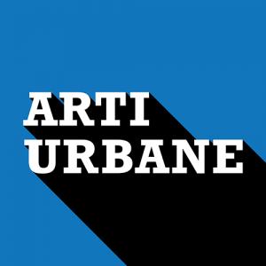 Logo arti urbane, Ferrara